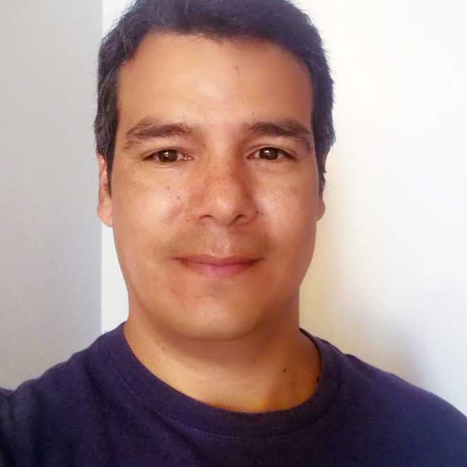 José Antonio Arana Salazar