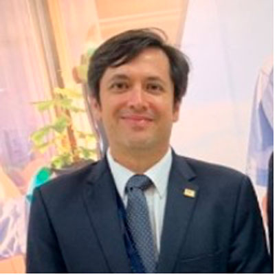 Francisco Mello